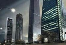 中、美公司合作打造传感系统 掘金智慧城市