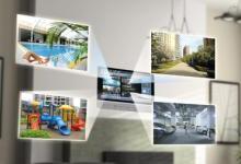 智慧城市建设与楼宇对讲发展浅析