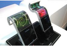 里程碑!可弯曲电池获重大突破 三星折叠手机明年上市有望