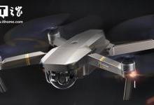 传大疆第二代无人机相机将采用1英寸传感器