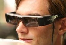 戴上AR眼镜穿越到乔治华盛顿故居