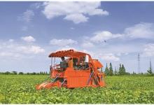 宁波农业全程机械化 让农民轻松种地