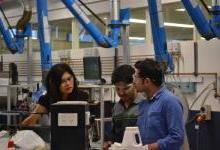微型工厂将电子废物变成3D打印灯丝