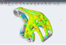 Altair发布新软件 可优化3D打印过程