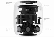 苹果智能音频HomePod不在华首发?