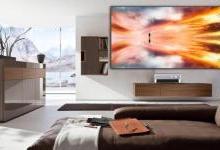 彩电市场:激光电视销量不断提升