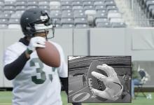 爱立信与Verizon打造一款橄榄球头盔