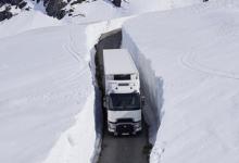 雷诺卡车有望明年销售电动卡车