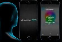 曜越推支持语音控制智能AI电源