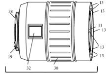 佳能新专利曝光,相机也可指纹识别
