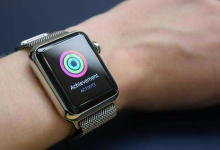 苹果将利用Apple Watch监测心脏功能