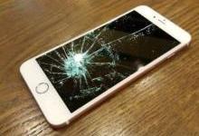 手机屏幕摔碎修不起?这个担心马上要多余了
