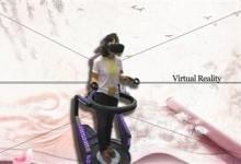 VR带你去看十里桃花