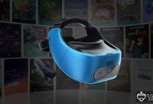 HTC: Vive Focus是否登陆海外取决于中国市场成绩