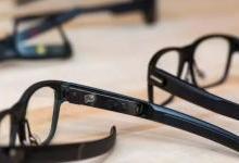 最接近眼镜的AR眼镜来了,英特尔Vaunt悄然公布