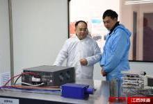 李京波:成功开发六千瓦纳秒脉冲激光器