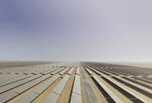 ACWA电力获沙特300兆瓦太阳能项目
