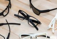 英特尔Vaunt AR眼镜公布