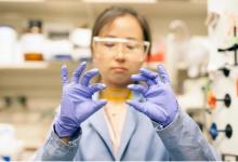 美国大学研发新材料 未来或用于电动车电池