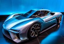 新能源车企数量激增,产业洗牌之日已不远