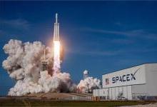 猎鹰重型发射成功 马斯克又完成一大使命