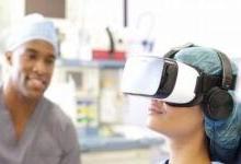 VR原来也可以用于心理学