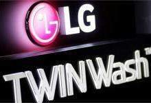 LG三星将美国洗衣机价格上调4%-10%