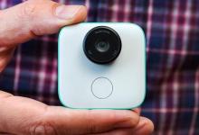 谷歌AI相机面世 放了哪些大招?
