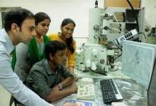 """印度科学家开发出""""最薄材料"""" 可制作特殊电池和涂料"""