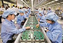 对2018年中国制造业的十大预测