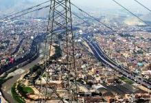2017年秘鲁总发电量达52643吉瓦时