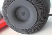 苹果智能音箱HomePod预订火爆 上市前就已售罄