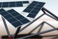 20g/W:全球最轻太阳能模块问世