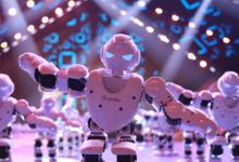 人工智能科技亮相央视网络春晚 展示科技强国魅力