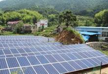 攀枝花对壮大太阳能光伏经济产业建议