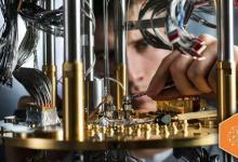 量子计算正接近现实,早期投资者已看到这些商机