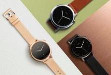 联想发二代Moto 360智能手表
