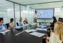 会议平板市场爆发 宣告投影白板时代落幕