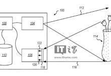 微软:一个摄像头同时集成红外传感器和可见光传感器