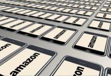 亚马逊最新财报、财测赞,股价涨 6%