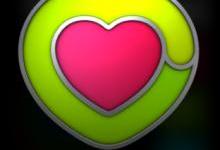苹果启动Apple Watch情人节健身挑战赛