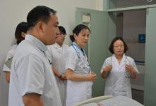 医共体建设进入新阶段 破解乡村看病难