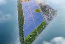 台电将建台湾最大的太阳能光伏电站
