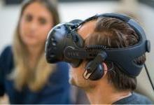 VR并没有没落 去年它在这些方面改变了世界