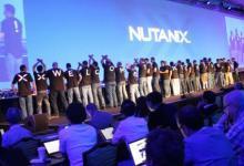 我是谁?看看Nutanix的新标签!