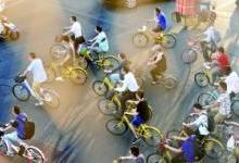 彩虹大战到剩者为王 共享单车的故事
