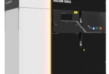RenAM 500Q四激光3D打印系统上市