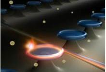 负质量粒子可用于构建低功耗激光器