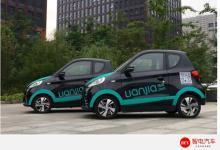 补贴导向主导,知豆微型电动车市场预测
