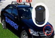 激光雷达:无人驾驶的眼睛